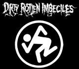 Dirty Rotten Imbeciles logo
