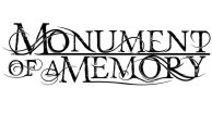 Monument of a Memory logo