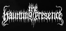 The Haunting Presence logo