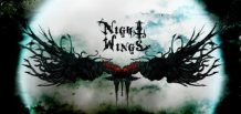 Night Wings III logo
