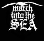 March into the Sea logo