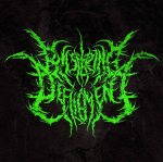 Blistering Defilement logo