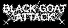 Black Goat Attack logo