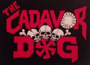 The Cadavor Dog logo