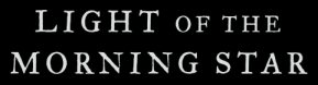 Light of the Morning Star logo