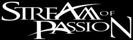 Stream of Passion logo
