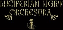 Luciferian Light Orchestra logo