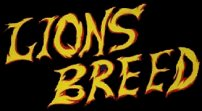 Lions Breed logo