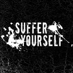 Suffer Yourself logo