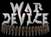 War Device logo