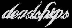 Deadships logo