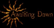 Awaiting Dawn logo