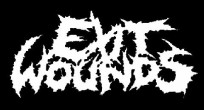 Exit Wounds logo