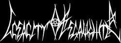 Insanity of Slaughter logo