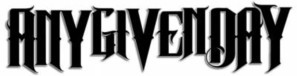 Any Given Day logo