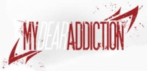 My Dear Addiction logo