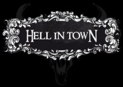 Hell in Town logo