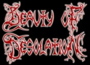 Beauty of Desolation logo