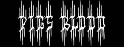 Pig's Blood logo
