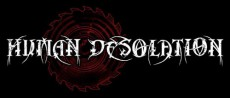 Human Desolation logo