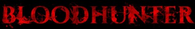 Bloodhunter logo