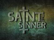 Saint[The]Sinner logo
