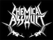 Chemical Assault logo