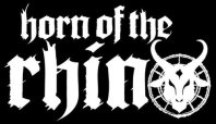 Horn of the Rhino logo