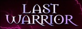 Last Warrior logo