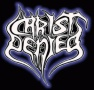 Christ Denied logo