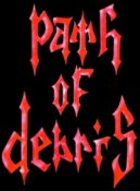 Path of Debris logo