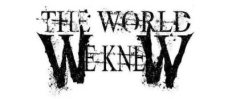 The World We Knew logo