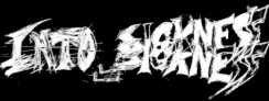 Into Sickness logo