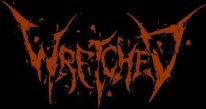 Wretched logo