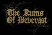 The Ruins of Beverast logo