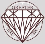 The Greater Me logo