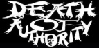 Death of Authority logo