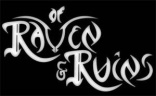 Of Raven And Ruins logo