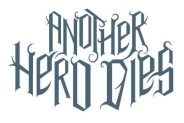 Another Hero Dies logo