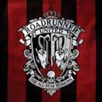 Roadrunner United logo