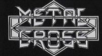 Metal Cross logo