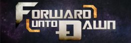 Forward Unto Dawn logo