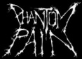 Phantom Pain logo