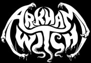 Arkham Witch logo