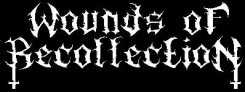 Wounds of Recollection logo