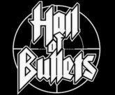 Hail of Bullets logo