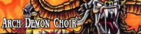 Arch Demon Choir logo