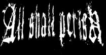 All Shall Perish logo