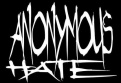 Anonymous Hate logo