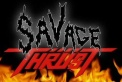 Savage Thrust logo